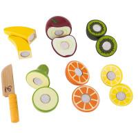 Krájanie- čerstvé ovocie
