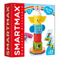 SmartMax - Môj prvý totem