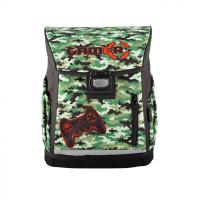 HAMA Školská taška pre prváčikov, Gamer