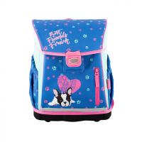 HAMA Školská taška pre prváčikov, Blue Dog