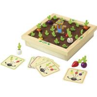 Vilac – Hra zberu zo záhradky