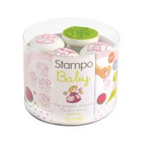 Detské pečiatky StampoBaby – Princezné