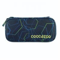Peračník coocazoo PencilDenzel, Laserbeam Plum