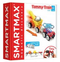 SmartMax - Vláčik Tommy - 11 ks