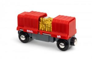 Brio – Hracia súprava náklad zlata