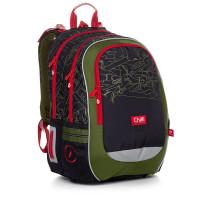 Školní batoh Topgal  CODA 20020 B