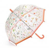 Detský dáždnik – malé lietajúce radosti