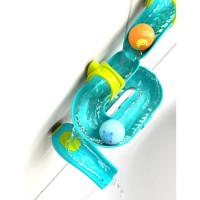 Guľôčková dráha do vane s loptičkami