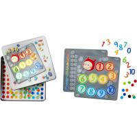 Magnetická hra – čísla