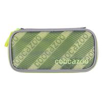 Peračník COOCAZOO PencilDenzel, MeshFlash Neongreen