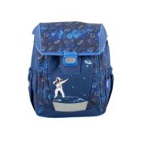 Hama Školská aktovka pre prváčikov Astronaut, super ľahká