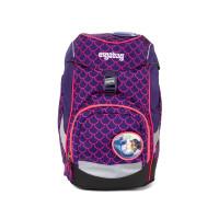 Školský batoh Ergobag prime – Fluo ružový 2020