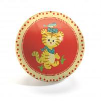 Lopta – Tigrík – 12 cm