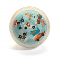 Lopta – Pretekári – 22 cm
