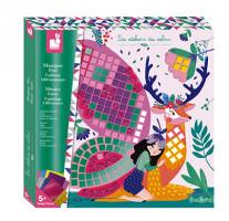 Atelier Maxi - mozaika - víly