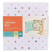 Škatuľka spomienok Baby