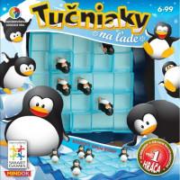 SMART - Tučniaky na ľade