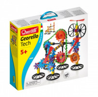 Georello 3D Gear Tech 266 dielov