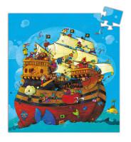 Puzzle Piráti v akcii – 54 ks