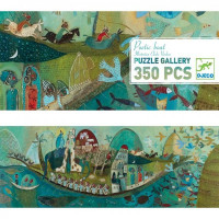 Puzzle – Poetická loď – 350 dielikov