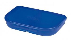 Box na desiatu modrý - Herlitz