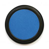 Textilný pečiatkovací vankúšik, Modrý