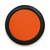 Textilný pečiatkovací vankúšik, Oranžový