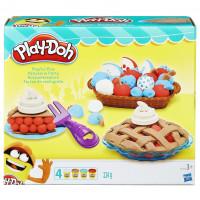 Play-Doh - Pečenie koláčov