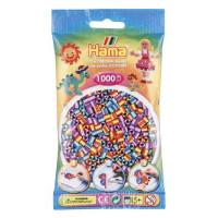 Hama Midi - koráliky dúhové mix 1000 ks