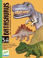 Batasaurus – kartová hra