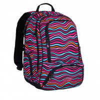 Študentský batoh Topgal - HIT 858 H - Pink